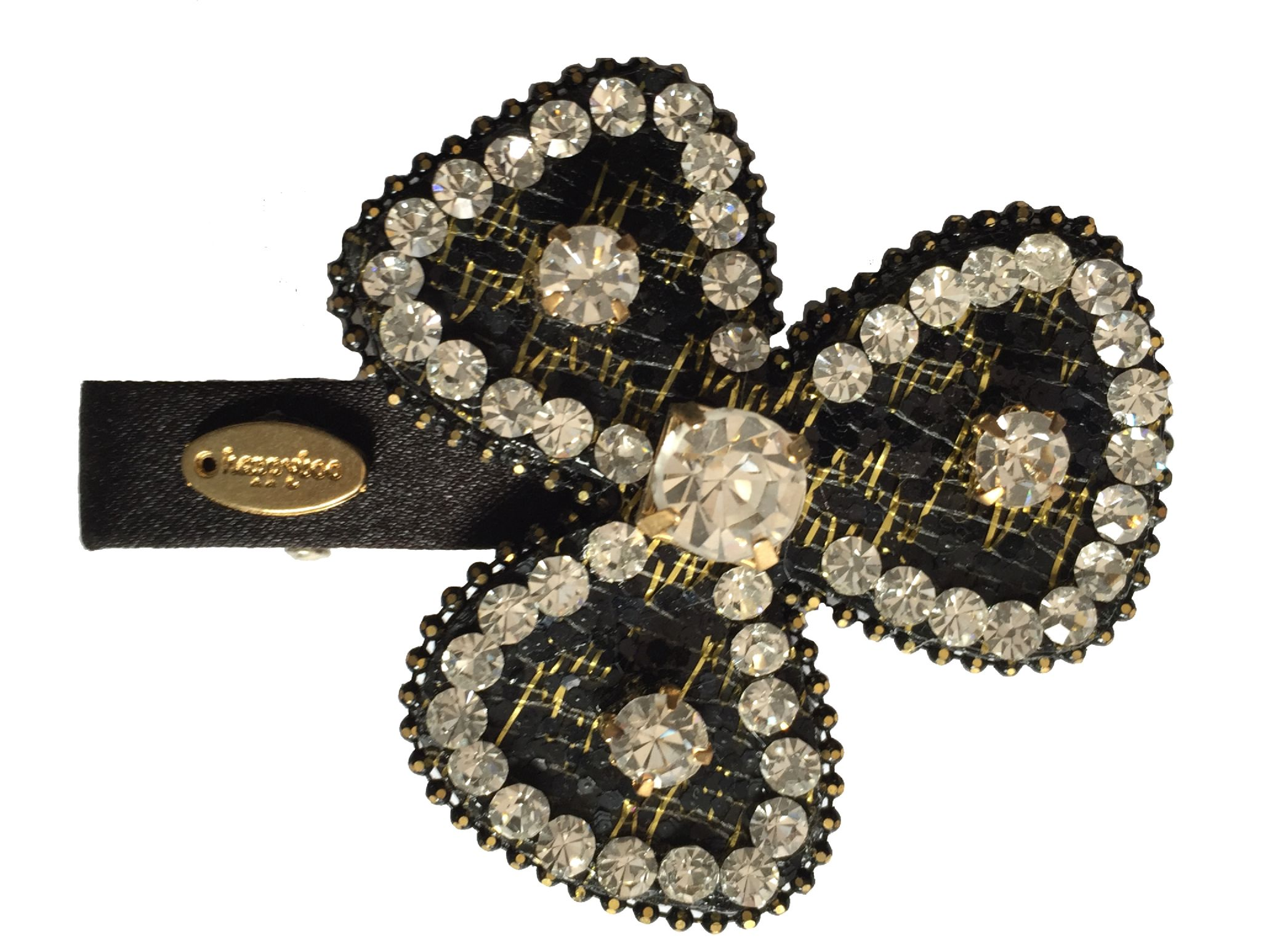 http://www.conmigolondon.co.uk/ekmps/shops/conmigo/images/al0011-flower-hair-slide-with-sparkling-sequins-black-silk-and-gold-15454-p.jpg